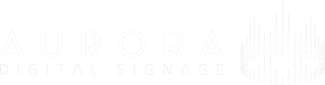 Aurora Digital Signage, Inc.